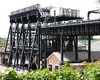 The Anderton Boat Lift - 3 days from our base at the Bridgewater marina.