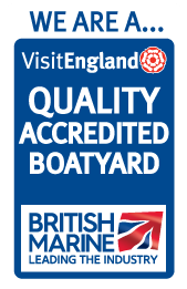 Star Narrowboat Holidays has gained QAB status.